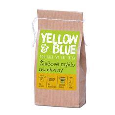 Yellow & Blue Žlčové mydlo 45 g