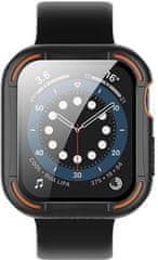 Nillkin CrashBumper Púzdro Apple Watch 40mm Series 4/5/6/SE 57983102659, čierne