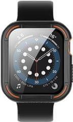 Nillkin CrashBumper Púzdro Apple Watch 44mm Series 4/5/6/SE 57983102662, čierne