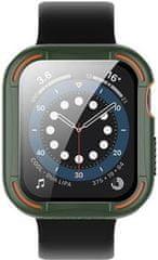 Nillkin CrashBumper Púzdro Apple Watch 44mm Series 4/5/6/SE 57983102664, zelené