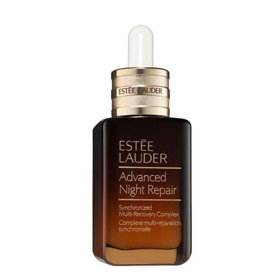 Estée Lauder Advanced Night Repair (Synchronized Multi-Recovery Complex) Night Skin dla skóry dojrzałej
