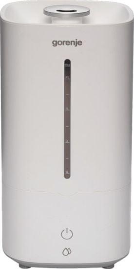 Gorenje H45W vlažilnik zraka, bel