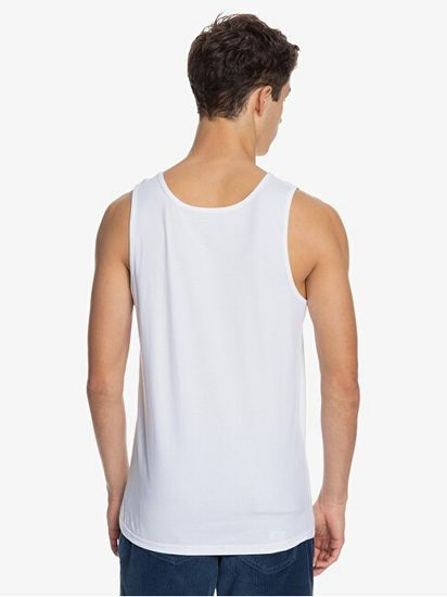 Quiksilver Moška majica brez rokavov Gold Tank