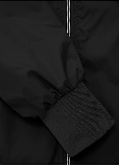 PitBull West Coast Pánská letní bunda Pitbull West Coast ATHLETIC 2020 - černá