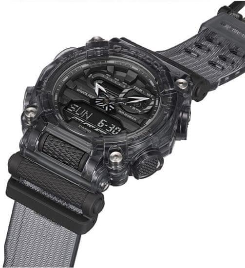 Casio G-Shock Original Skeleton Series GA-900SKE-8AER (000)