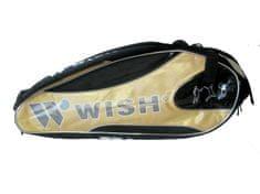 WISH Tenisová / squashová kabela Wish 029 veľkosť 75x30x15 cm