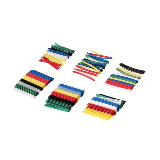 Maclean Set skrčk 196 kosov, 6 barv MCTV-679