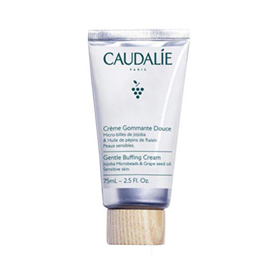 Caudalie Piling krema za občutljivo kožo (Gentle Buffing Cream) 75 ml