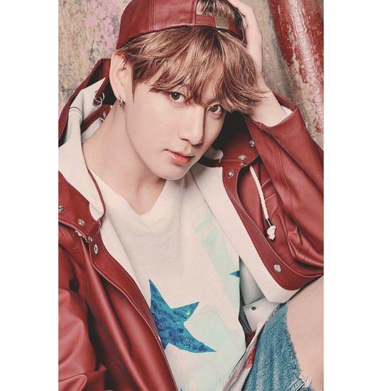 KPOP BTS Bangtan Boys Fotoalbum