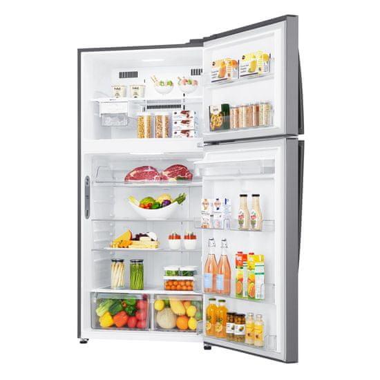 LG lednice GTF916PZPYD + 10 let záruka na kompresor