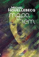 Michel Houellebecq: Mapa a územie