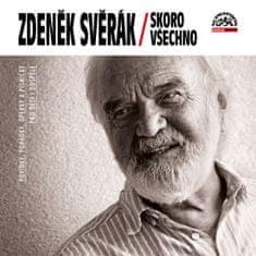 Svěrák Zdeněk: Skoro všechno (3x CD) - MP3-CD