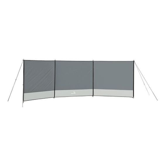 Easy Camp vetrobran Windscreen, siv