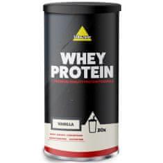 Inkospor Whey Protein 600 g příchuť: Vanilka