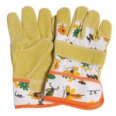 Verdemax Dětské rukavice S 4912