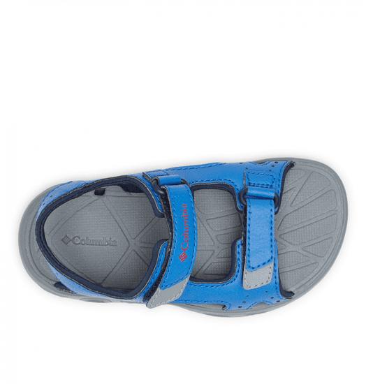 COLUMBIA Chłopięce sandały Techsun Vent X 1594631426