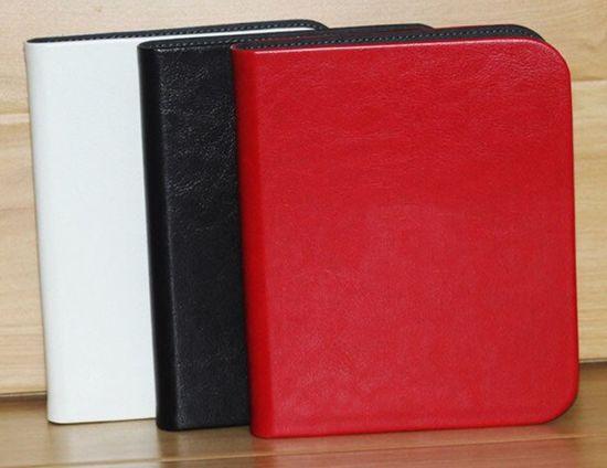 Barnes & Noble NST125 Pouzdro pro Nook Simple Touch - bílé