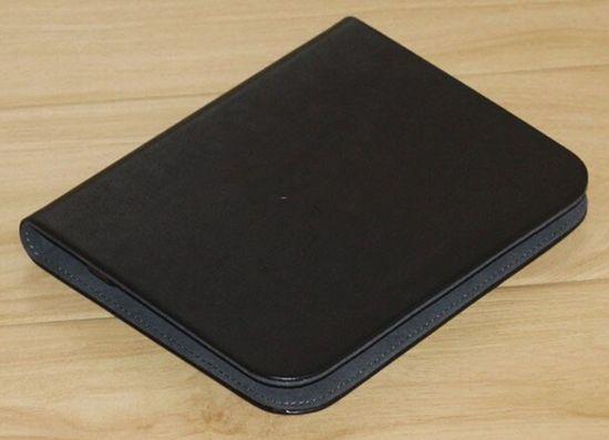 Barnes & Noble Barnes Noble Nook Simple Touch NST124 - černé