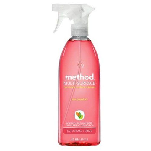 METHOD uni čistič - Grapefruit, 830ml