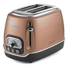 Ariete Toaster 158/38 815W Baker