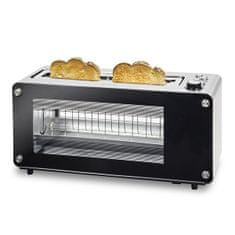 Cecotec Toaster Vision 3042 1260W