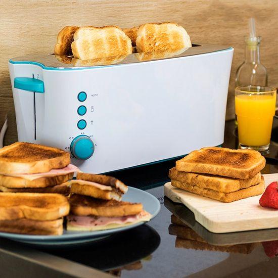 Cecotec Toaster Taste 2L 3029 1350W