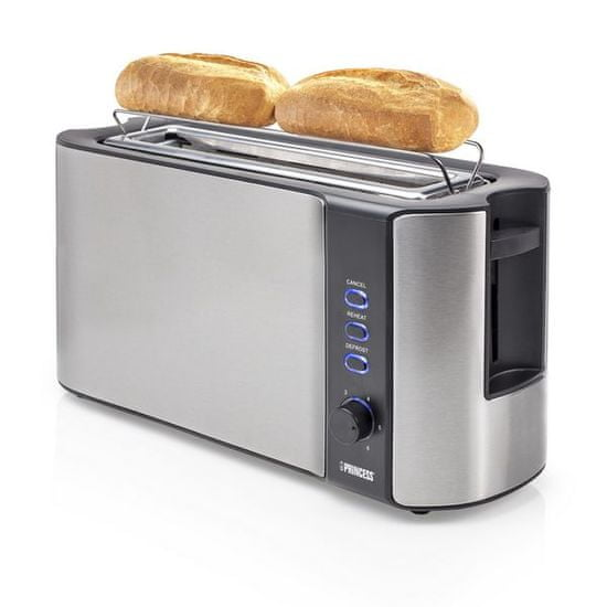 Princess Toaster 142353 1000W