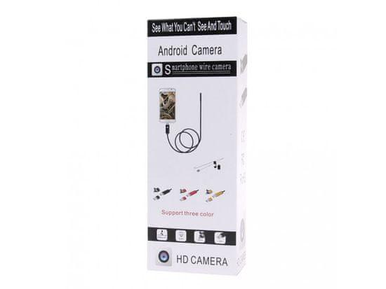 Alum online Endoskopická kamera 2m