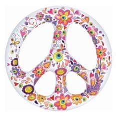 Helieli Napihljiva blazina Peace
