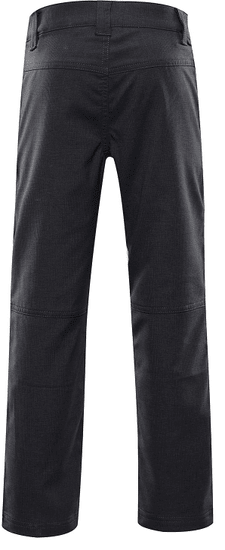 ALPINE PRO otroške softshell hlače Platan 4