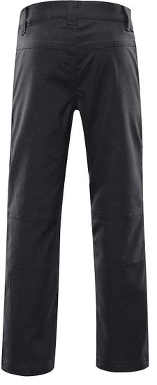 ALPINE PRO spodnie dziecięce softshell Platan 4