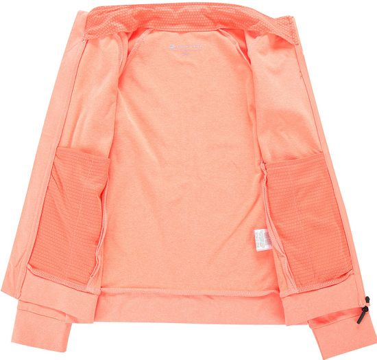 ALPINE PRO lány pulóver Lallo 3