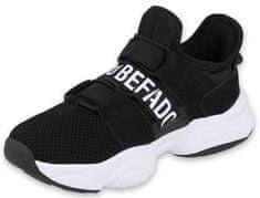 Befado gyerek sportcipő Sport Modern 516X066/516Y066/516Q066, 39, fekete