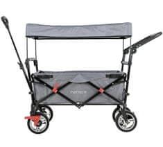 Fuxtec Skládací vozík CT-700-G