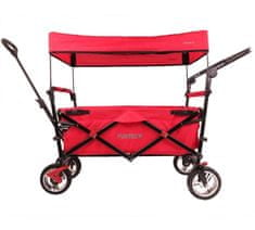 Fuxtec Skládací vozík CT-700-R