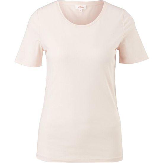 s.Oliver Ženska majica Slim Fit 14.103.32.X084 .4018