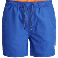 Jack&Jones Moške plavalne kratke hlače JJIBALI 12183741 Pobrskajte po spletu (Velikost S)