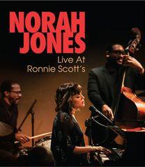 Jones Norah: Live At Ronnie Scott's Jazz Club - 2017 - Blu-ray