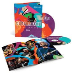 Clapton Eric: Eric Clapton's Crossroads Guitar Festival 2019 (2 disky) - Blu-ray + DVD