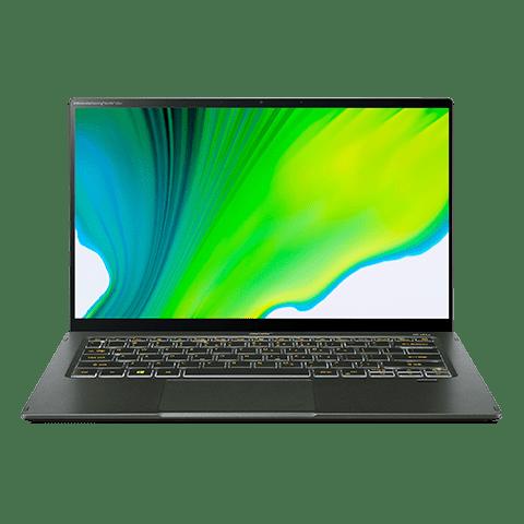 Acer Swift 5 SF514-55GT-763H prijenosno računalo (NX.HXAEX.006)