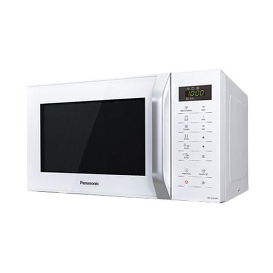 Panasonic Mikrovalovna pečica z žarom NN-K35HW