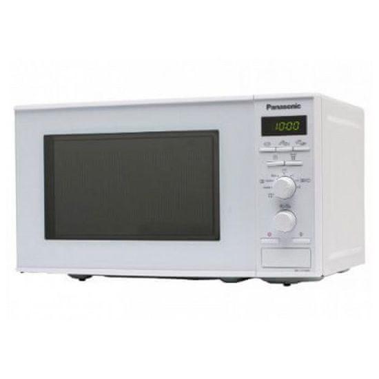 Panasonic Mikrovalovna pečica z žarom NN-J151W
