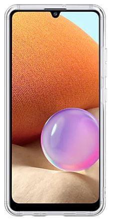 Samsung Samsung Galaxy A32 ovitek, prozoren