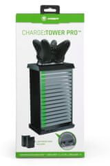 Snakebyte nabíječka s herním stojanem CHARGE:TOWER PRO