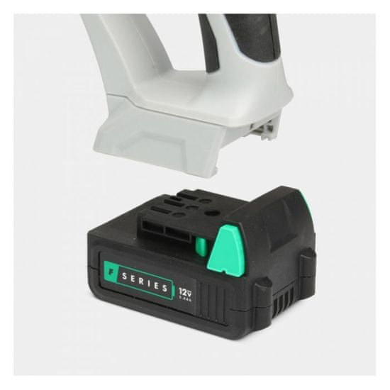 VonHaus F-Series akumulatorska sabljasta žaga (3500192)