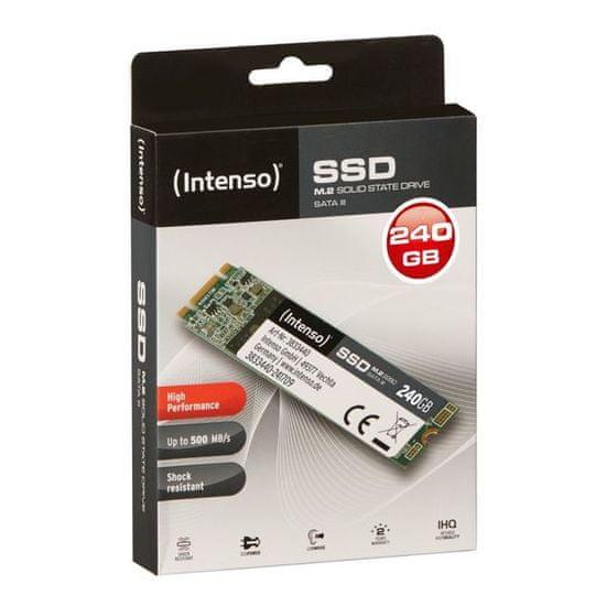 Intenso SSD Disk 3833440 240 GB