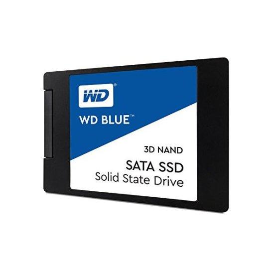 Western Digital SSD Disk WDS100T2B0A 1 TB SSD