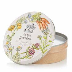 Heathcote & Ivory Többfunkciós kézbalzsam In The Garden (All Purpose Balm) 80 g