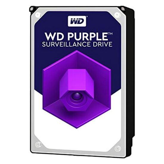 Western Digital Trdi Disk WD40PURZ 4 TB