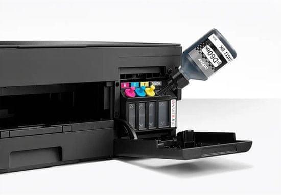 Brother DCP-T220 večfunkcijska naprava, InkBenefit Plus